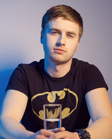 Євген Онікієнко
