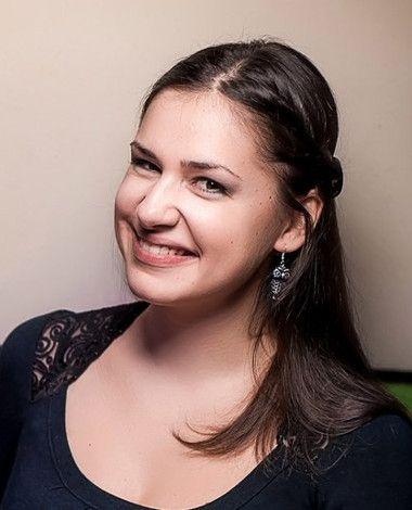 Лілія Дірявка