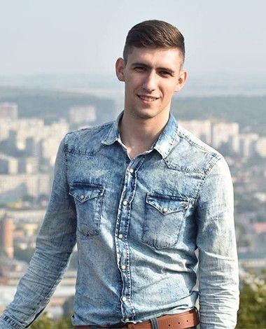 Вадим Запорожець
